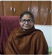 Mrs Rajni Agarwal Founder (NPS)