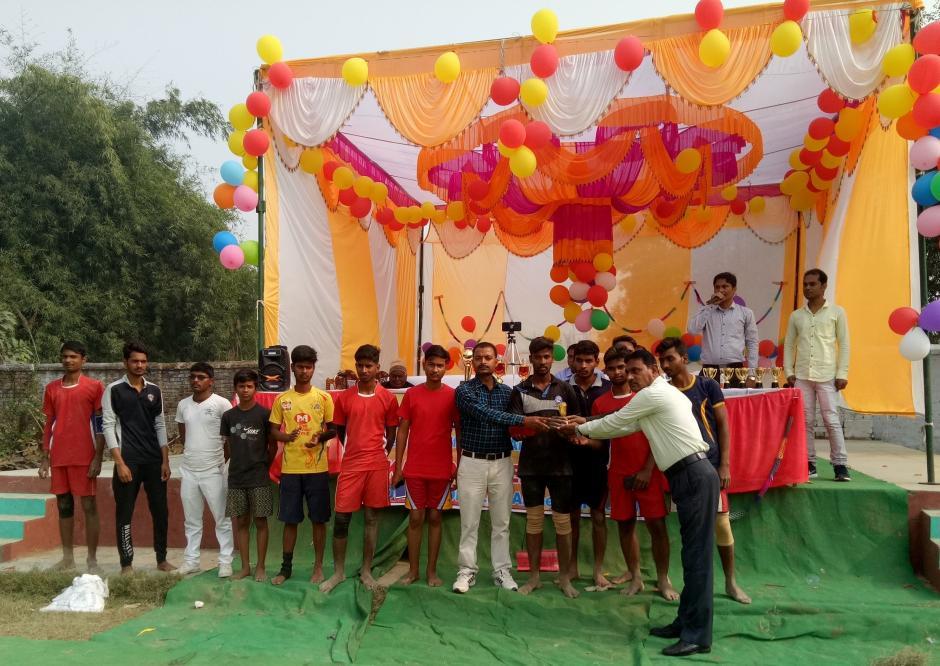 Sahodaya Kabbadi Tournament
